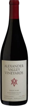 Alexander Valley Vineyards Pinot Noir 2016
