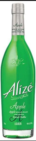 Alize Liqueur Apple