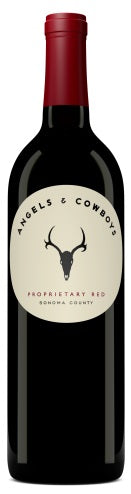 Angels & Cowboys Proprietary Red 2014