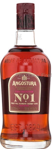Angostura Rum No. 1 Cask Collection