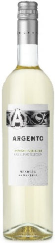 Argento Pinot Grigio Cool Climate Selection 2016