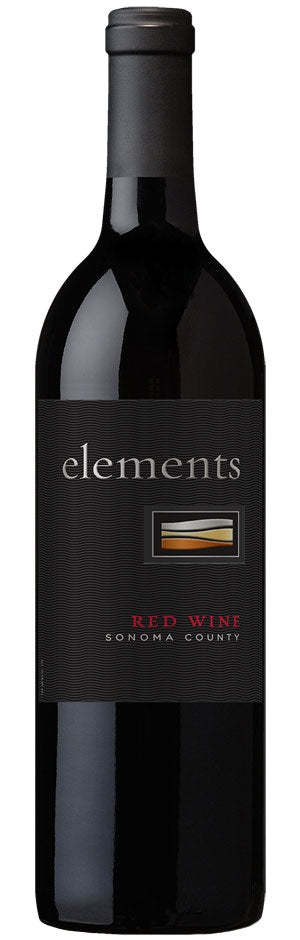 Artesa Elements Red Blend 2012