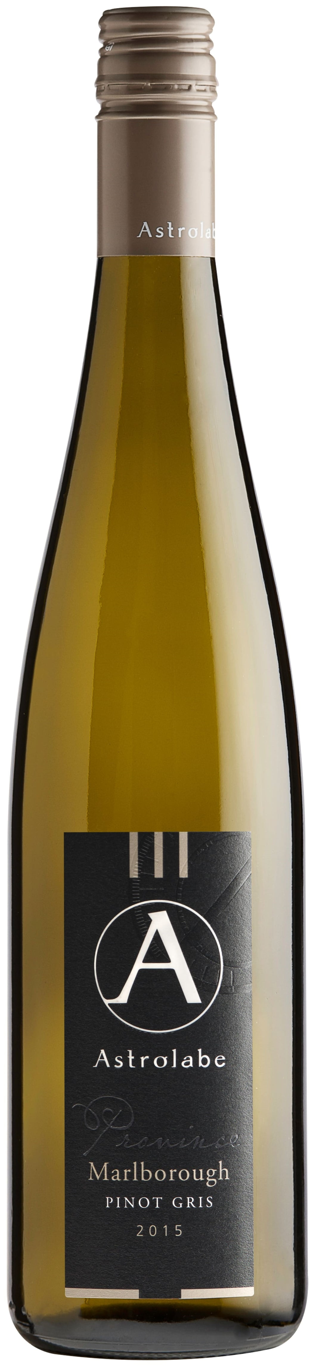 Astrolabe Pinot Gris Province 2015