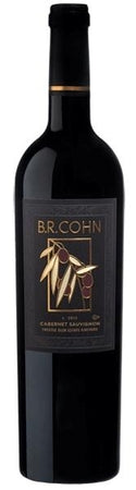 B.R. Cohn Cabernet Sauvignon Trestle Glen Estate Vineyard 2013