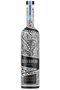 Belvedere Red Laolu 2018 Limited Edition Vodka 80 Proof