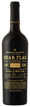 Load image into Gallery viewer, Bear Flag - Cabernet 2016