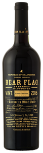 Bear Flag - Cabernet 2016