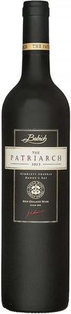 Babich The Patriarch 2013
