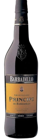 Barbadillo Sherry Amontillado Principe