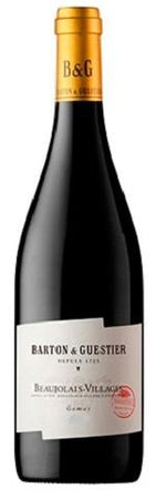 Barton & Guestier Beaujolais Villages 2015