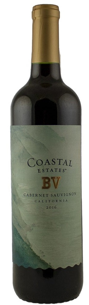 Beaulieu Vineyard Cabernet Sauvignon Coastal Estates 2016