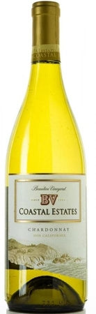 Beaulieu Vineyard Chardonnay Coastal Estates 2016
