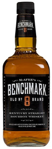 Benchmark Apple Old No. 8