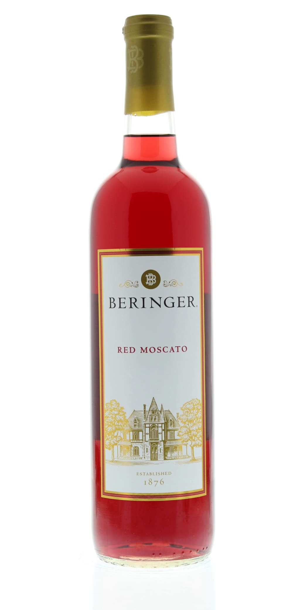 Beringer Red Moscato Chile Wine Chateau