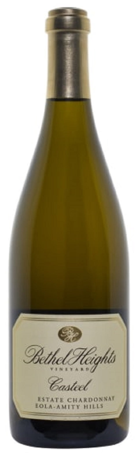 Bethel Heights Chardonnay Casteel 2016