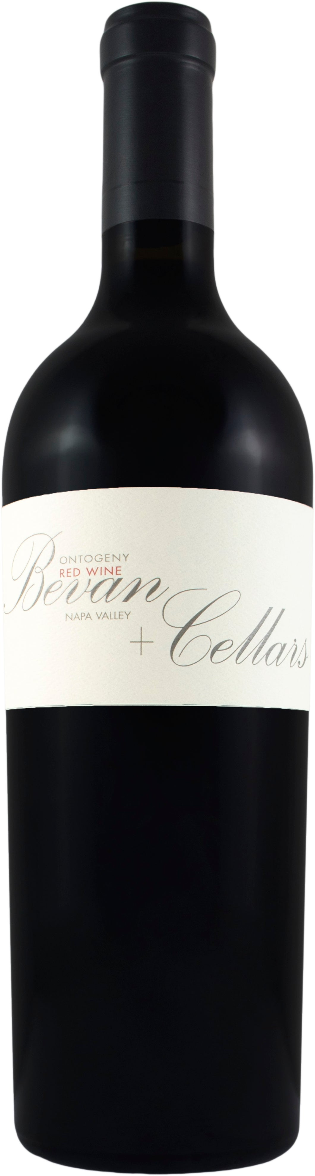 Bevan Cellars Red Tench Vineyard 2018