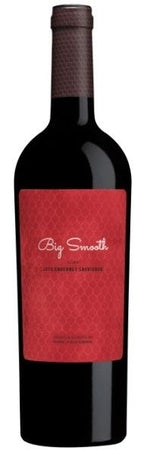 Big Smooth Cabernet Sauvignon 2015