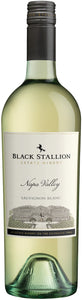 Black Stallion Sauvignon Blanc 2017