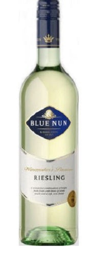 Blue Nun Riesling Winemaker's Passion 2017