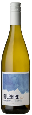 Bluebird Winery Chardonnay Monterey County 2014