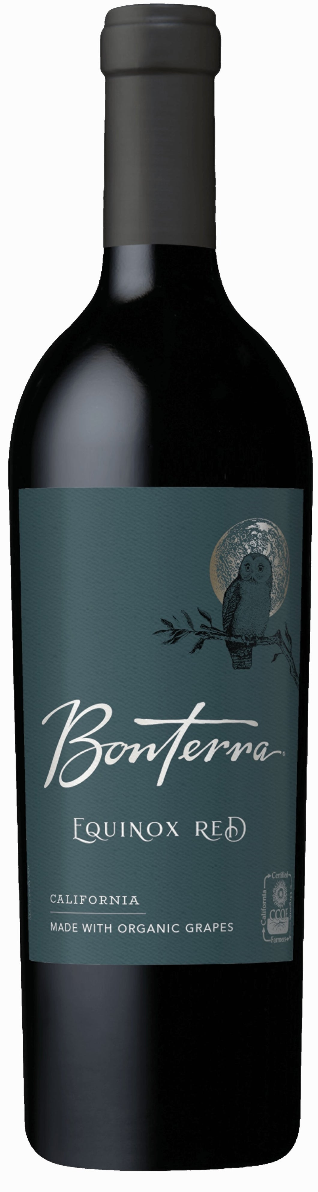 Bonterra Equinox Red 2018