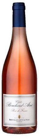 Bouchard Aine & Fils Cuvee Rose de France 2016