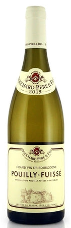 Bouchard Pere & Fils Pouilly-Fuisse 2016