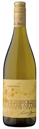 Broken Earth Chardonnay 2013