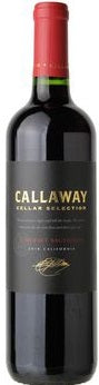 Callaway Cabernet Sauvignon Cellar Selection 2018