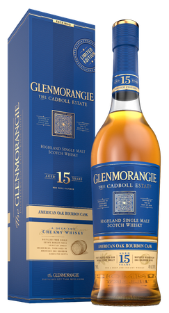 Glenmorangie Cadboll Estate
