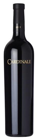 Cardinale Red Wine 2013