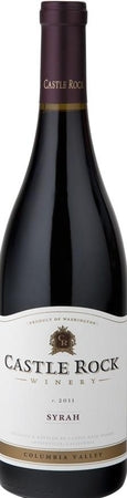 Castle Rock Syrah 2011