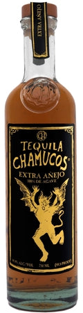 Chamucos Tequila Extra Anejo