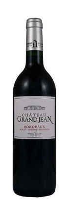 Chateau Grand Jean Bordeaux 2015