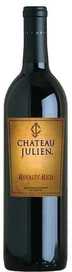 Chateau Julien Royalty Red 2015