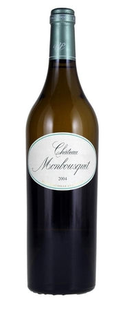 Chateau Monbousquet Blanc d'Exception 2004