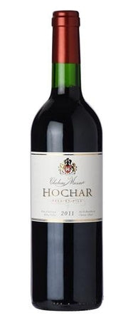 Chateau Musar Hochar Pere & Fils Rouge 2011