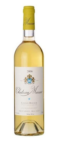 Chateau Musar White 2006