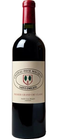 Chateau Pavie Macquin Saint-Emilion 2011