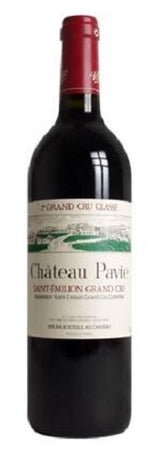 Chateau Pavie Saint-Emilion 2011