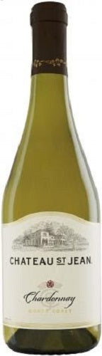 Chateau St Jean Chardonnay North Coast 1996