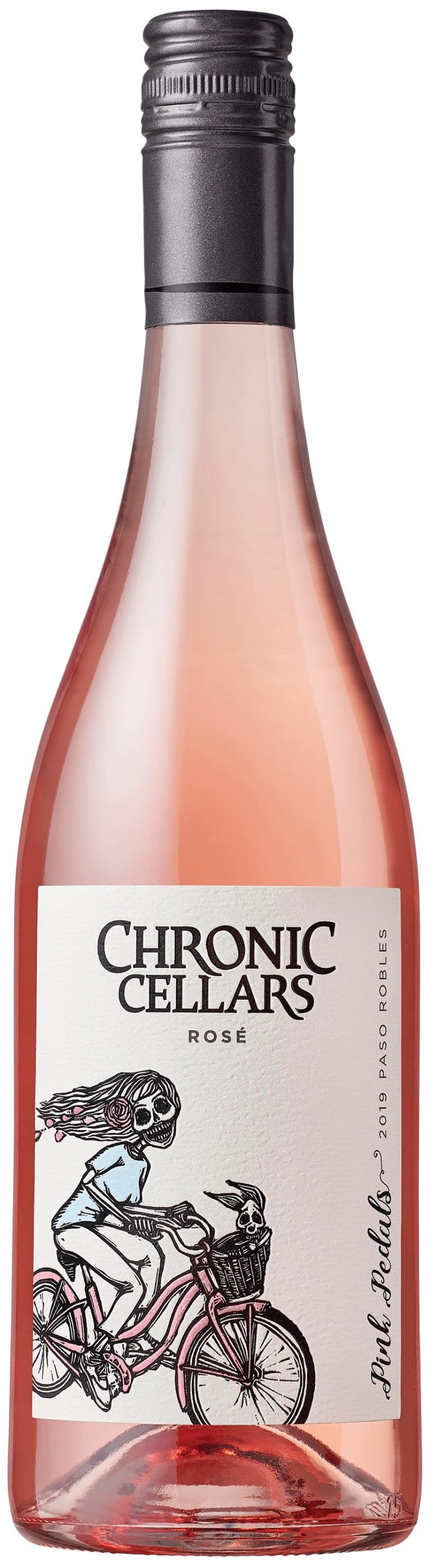 Chronic Cellars Pink Pedals 2019