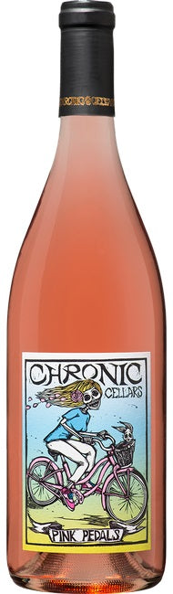 Chronic Cellars Pink Pedals 2017
