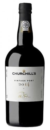 Churchill's Port Vintage 2014