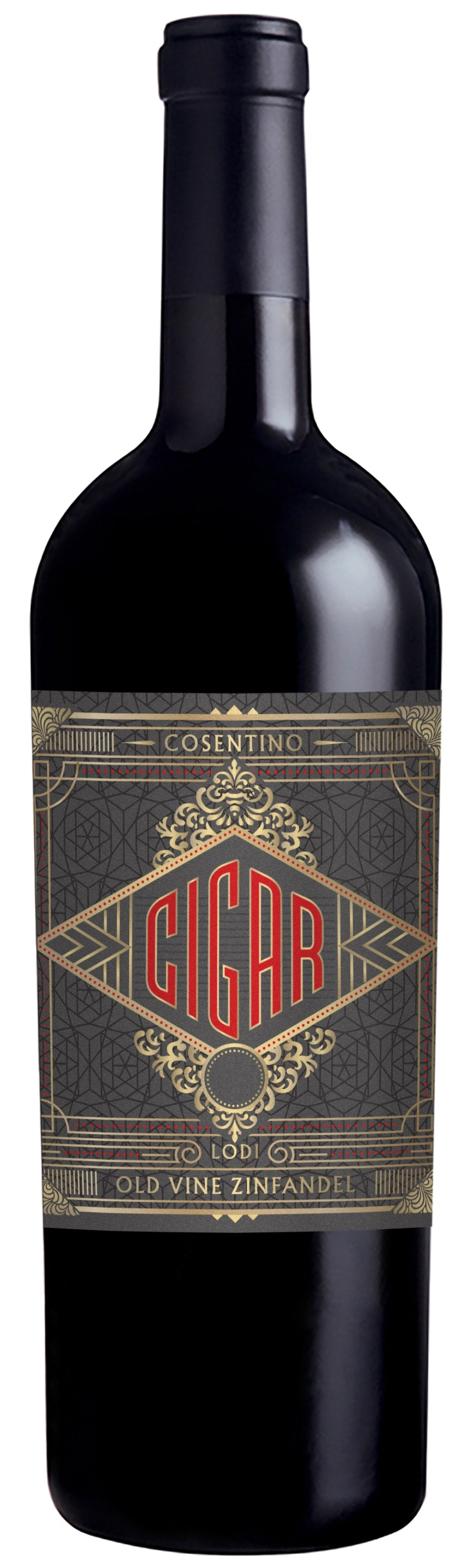 Cigar Zinfandel Old Vine 2018