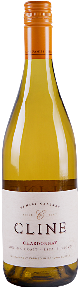 Cline Cellars Chardonnay Sonoma Coast 2017