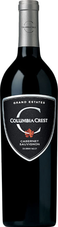 Columbia Crest Grand Estates Cabernet Sauvignon 2017