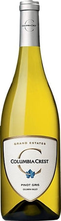 Columbia Crest Grand Estates Pinot Gris 2014