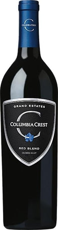Columbia Crest Grand Estates Red Blend 2014