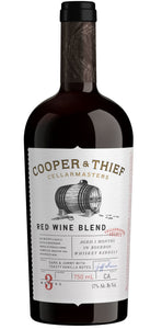 Cooper & Thief Red Wine Blend 2016